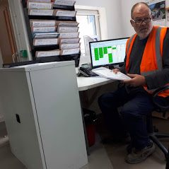 ETS Production Manager