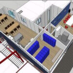 ETS New Office Plan