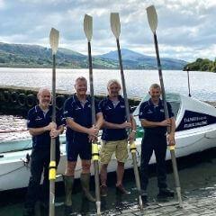 Wrekin Rowers